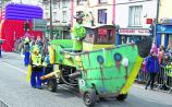 It's all go ahead of the Granard Easter festival