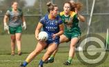 lidl ladies football national league division 3