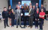 GALLERY| Huge school participation in Longford County council's digital project initiative