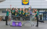 Jubilation at Lidl Longford: Lanesboro CC ladies football team wins  jerseys and equipment