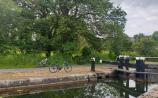 Explore Longford's section of the Royal Canal Greenway this National Bike Week