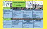 Longford Sports Partnership: Walks throughout July and August as part of Longford Summer Walking programme