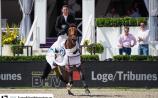 Further showjumping success for Longford's Jordan Kilkenny