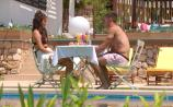 Love Island latest: 'Curtis might get a bit jealous!' declares Maura as new guy Greg takes her on a date!