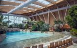 Subtropical swimming paradise at Center Parcs Longford Forest holiday village to reopen