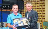 Plenty of action on the fairways of County Longford Golf Club