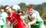 Last-gasp Mark Connor free gives Ballymahon a share of the spoils with St Brigid's Killashee