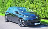 Longford Leader motoring: Renault's long-range electric ZOE is a charming, stylish car