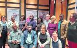 GALLERY| Kenyan delegation welcomed by Longford Credit Union