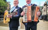 Foster & Allen will perform at the Rustic Inn, Abbeyshrule on December 30