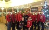 Longford Voices United spread festive cheer with Christmas performances