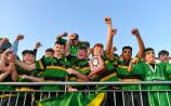 GALLERY | Super images from a memorable Leinster rugby triumph by Longford's Moyne Community School