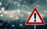 Met Eireann issues nationwide weather warning for tonight