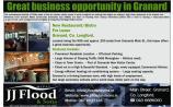 Great business opportunity in Granard