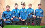 Longford Leader gallery: Longford teens show their creative flair at student enterprise county final