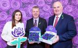 Longford People Urged to support 65 Roses Day on Friday as it goes virtual