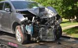 Concern over 24% rise in road fatalities and added pressure on hospitals from crashes during Covid-19 crisis