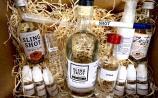 Lanesboro's Lough Ree Distillery launch Sling Shot Gin School At Home kit