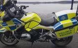 Quick hit' - Gardaí get more than they bargain during Midlands traffic stop