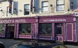 Man (20) held over alleged criminal damage at Ballymahon hotel