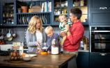 TV chef Donal Skehan's new midweek series brings family food to the forefront