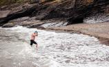 Swim Ireland and RNLI team up for virtual open water series