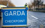 Longford gardaí seize vehicles of uninsured and disqualified drivers