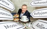 Dáithí Ó Sé invites Longford to support and celebrate Alzheimer's Tea Day 2021