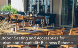 Longford businesses urged to apply for €4,000 outdoor dining grant