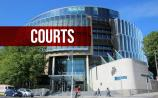Couple to be sentenced later after they made a false insurance claim