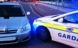 CLOSE ENCOUNTER: Gardaí have early morning near-miss with drink driver on wrong side of the road