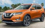 Nissan X-Trail SUV makes short work of family motoring