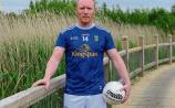 Cian Mackey making his mark nowadays from the Cavan bench
