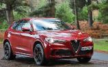 Prestigious award for Alfa Romeo Stelvio