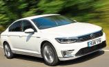 VW Passat GTE Hybrid is back and better than before