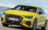 The Audi S3 Sportback and the Audi S3 Saloon: more dynamic, more power and more driving pleasure