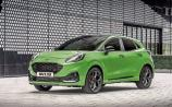 Heart pumping thrills with new Ford Puma ST Uncompromised Practicality