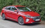 Motoring: The new Hyundai Ioniq Electric is effortlessly elegant