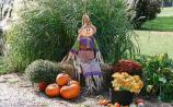 All Things Interior: Boo-tiful Halloween décor