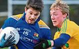 Longford U-21s denied victory with Leitrim snatching last gasp draw