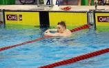 Talented Longford swimmer Gerry Quinn sets another Irish Junior record