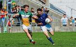 Longford unable to cope with Offaly's burning desire to exact revenge