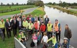 Farmers from Longford and further afield being hit with CPOs over Greenway, says IFA