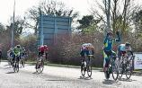 Back up and running with Longford Cycling and Racing club