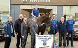 Longford GAA Race Day launch takes place