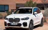 BMW X5 sets standard for the sports activity vehicle
