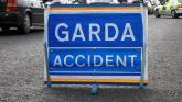 Two men have lost their lives on Irish roads