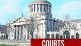 Man jailed for nine years for four day reign of terror in County Cavan house