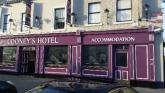 Man who caused over €20k damage at Ballymahon hotel fined €250