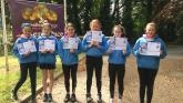 Longford girls delighted with their space odyssey